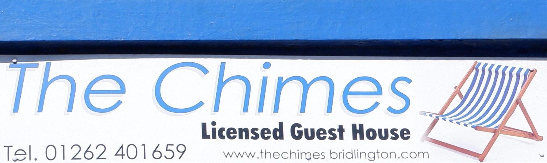The Chimes | Guest House | Bridlington